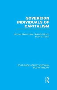 bokomslag Sovereign Individuals of Capitalism