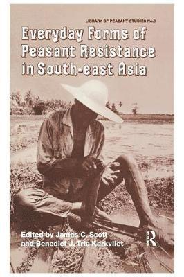 Everyday Forms of Peasant Res Cb 1