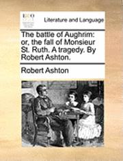 bokomslag The Battle of Aughrim
