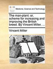 bokomslag The Man-Plant