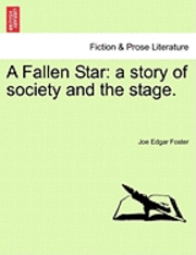 bokomslag A Fallen Star