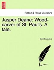 bokomslag Jasper Deane