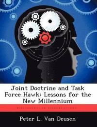 bokomslag Joint Doctrine and Task Force Hawk