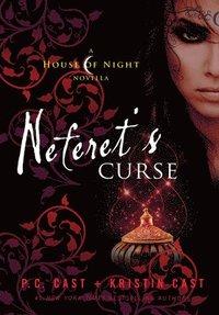bokomslag Neferet's Curse