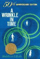 bokomslag Wrinkle In Time 50Th Anniversary Ed