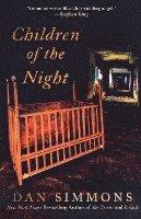 bokomslag Children of the Night: A Vampire Novel