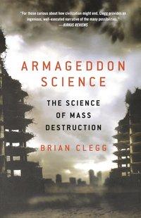 bokomslag Armageddon Science