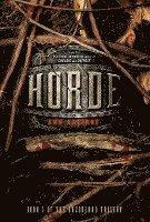 bokomslag Horde