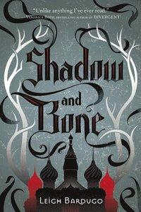 bokomslag Shadow And Bone