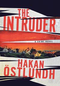 bokomslag The Intruder