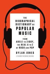 bokomslag Biographical Dictionary of Popular