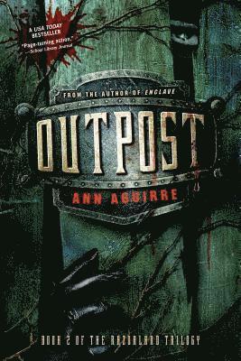 bokomslag Outpost