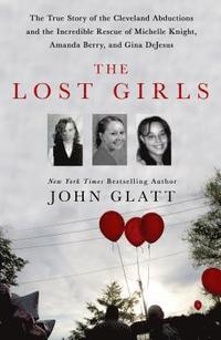 bokomslag The Lost Girls