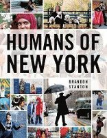 bokomslag Humans of New York