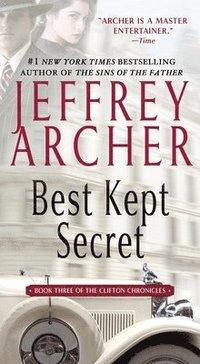 bokomslag Best Kept Secret