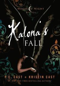 bokomslag Kalona's Fall