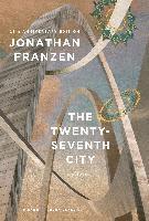 bokomslag The Twenty-Seventh City