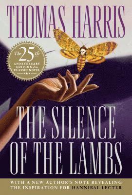 bokomslag The Silence of the Lambs