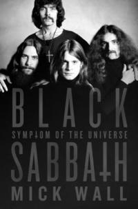 bokomslag Black Sabbath: Symptom of the Universe: Symptom of the Universe