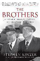 bokomslag The Brothers