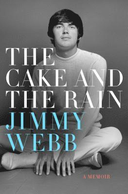 bokomslag The Cake and the Rain: A Memoir