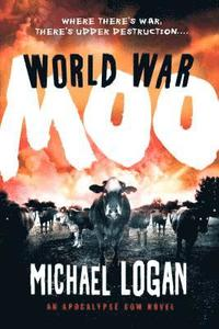bokomslag World War Moo