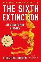 bokomslag Sixth Extinction