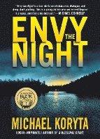 bokomslag Envy the Night