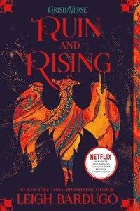bokomslag Ruin And Rising
