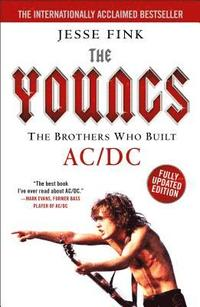 bokomslag The Youngs: The Brothers Who Built AC/DC