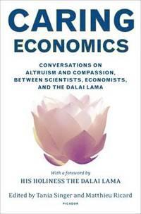 bokomslag Caring Economics