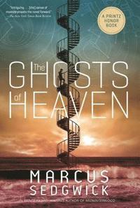 bokomslag The Ghosts of Heaven