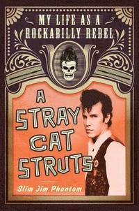 bokomslag A Stray Cat Struts