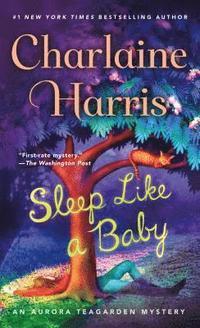 bokomslag Sleep Like A Baby