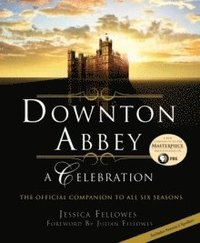 bokomslag Downton Abbey A Celebration