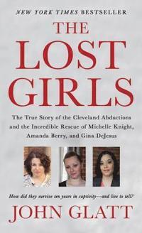 bokomslag Lost Girls
