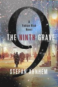 bokomslag The Ninth Grave: A Fabian Risk Novel