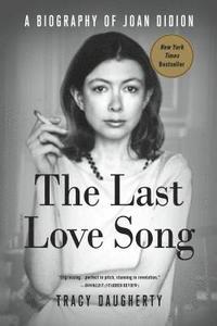 bokomslag The Last Love Song