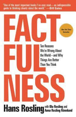 Factfulness 1
