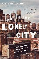 bokomslag Lonely City
