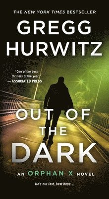 bokomslag Out Of The Dark