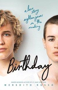 bokomslag Birthday