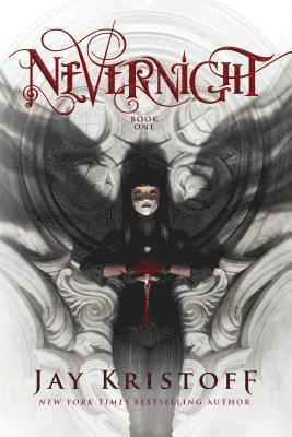 bokomslag Nevernight