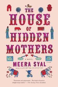 bokomslag The House of Hidden Mothers