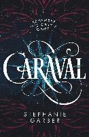 bokomslag Caraval Intl Edition