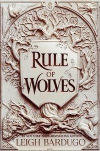 bokomslag Rule Of Wolves