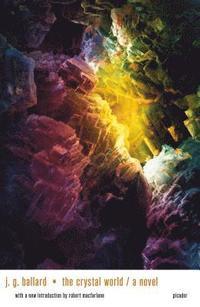 bokomslag Crystal World