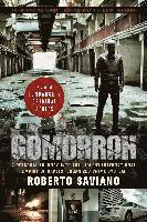 bokomslag Gomorrah: A Personal Journey Into the Violent International Empire of Naples' Organized Crime System (10th Anniversary Edition w