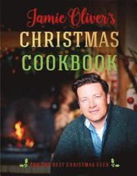 bokomslag Jamie Oliver's Christmas Cookbook