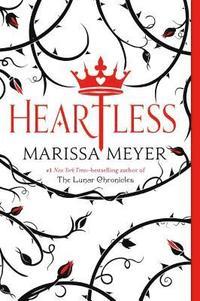 bokomslag Heartless